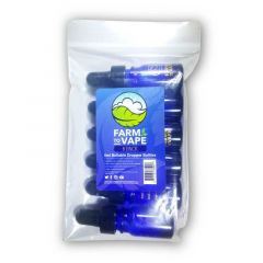 Farm To Vape Thinner Jars Cuentagotas (Pack 6x)