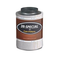 Filtro de Carbón CAN 38 Special