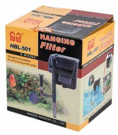 Filtro Mochila BioFiltro 400L/H (HBL-501)