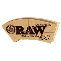 Filtros Raw Cone Tips Perfecto