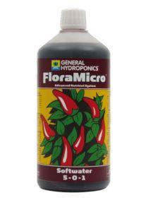 Flora Micro GHE Aguas Blandas
