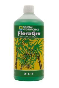 FloraGro GHE
