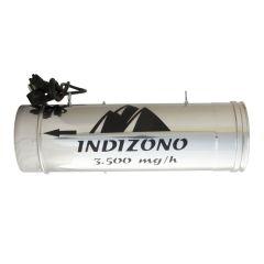 Generador de Ozono en Conducto Indizono