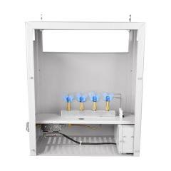 Generador / Quemador CO2 SuperPro GEN-4LP