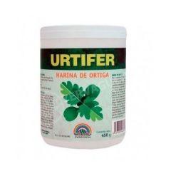 Urtifer Harina de Ortiga prevención de hongos y carencias (450gr)