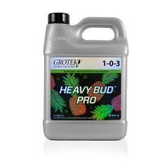Heavy Bud Pro Grotek 1L