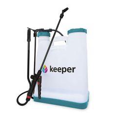 Pulverizador mochila Garden Keeper