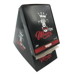 King Monkey Dispensador de Papel de liar KS (2000x)