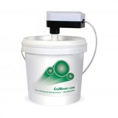 Kit CO2 Boost Completo