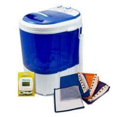 Kit de Extracción con Agua y Hielo ICER Resinator
