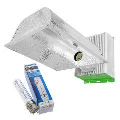 Kit de Iluminación Lumii Solar LEC / CMH + Philips 3090K 315W