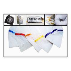 Kit de Mallas de Extracción Pure Extract Bags (120L)