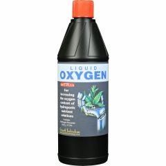Liquid Oxygen (H2O2) 19%