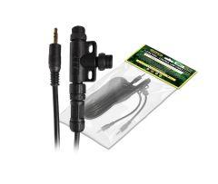 Lumatek Cable LED Unión-T Controlador (5m)