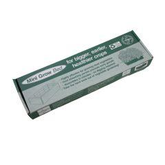 Mini Grow Bed Contenedor para Huerto 115L (97,5x51x25cm)