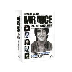 """Mr. Nice """"Une Autobiographie"""" Howard Marks (Francés)"""