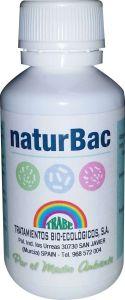 NaturBac Bacterias y microorganismos (100ml)