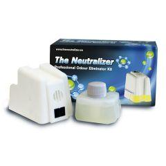 Neutralizer Kit Completo (Recarga y Dispensador)