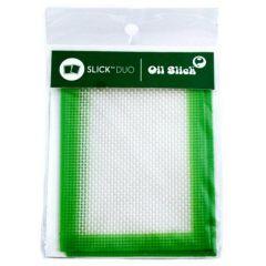 Oil Slick Duo Tapete Silicona 2x (8,26x11,23cm)