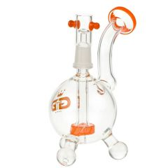 Oiler Grace Glass Ball Bubbler 16cm 14,5mm