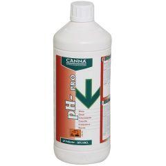 pH Down Pro Crecimiento Canna