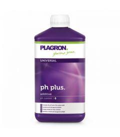 pH Up Plus (25%) de Plagron 1L