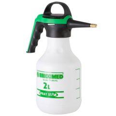 Pulverizador Presión 2L Spray Star