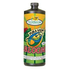 Pura Vida Bloom Technaflora 1L