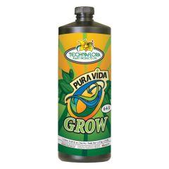 Pura Vida Grow