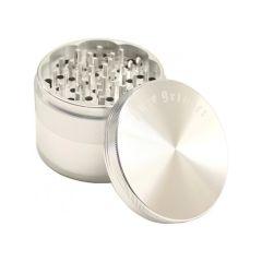 Pure Grinder Aluminio 90mm 4 partes