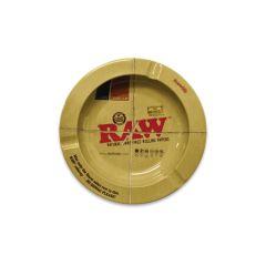 RAW Cenicero Metal Circular (14cm)