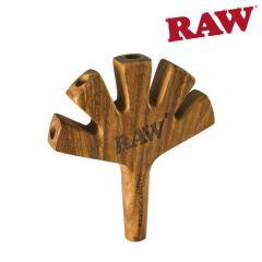 Raw Pipa Madera Level 5