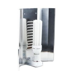 Reflector Rígido para Bombillas CFL