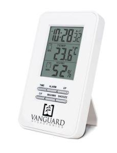 Termohigrómetro Digital Vanguard Hydroponics
