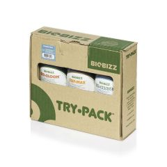 Try-Pack Hydro de BioBizz