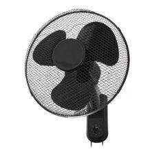 Ventilador de Pared Oscilante Cyclone con mando 40cm
