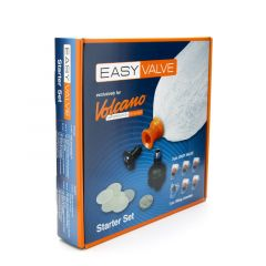 Kit Easy Valve Starter Set para Volcano de Storz & Bickel