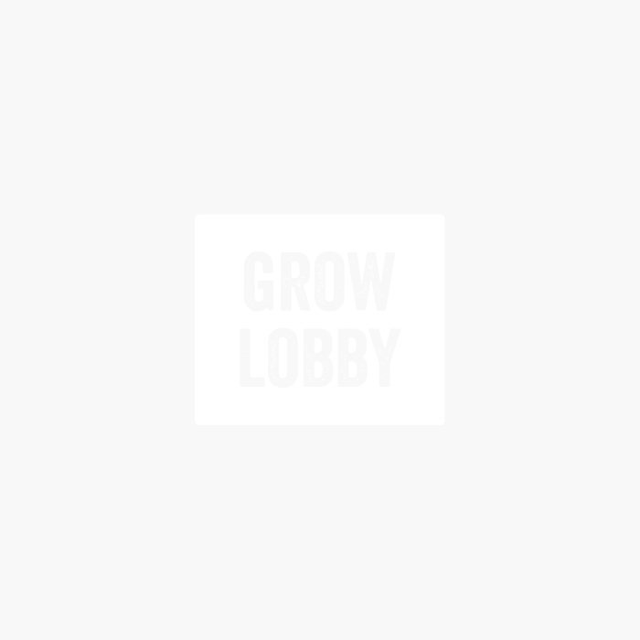 Grinder de Plástico 49mm 2 partes con Depósito
